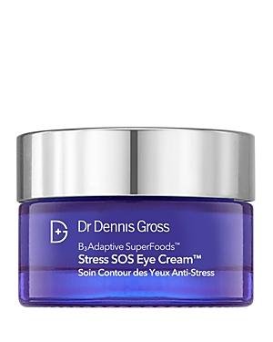 B3Adaptive SuperFoods Stress Sos Eye Cream 0.5 oz.