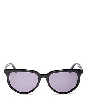 McQ Alexander McQueen - Women's Square Sunglasses, 53mm