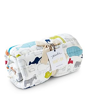 Pehr - Noah's Ark Baby Bedding Collection