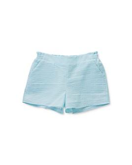 Sovereign Code - Girls' Cotton Polky Shorts - Little Kid, Big Kid