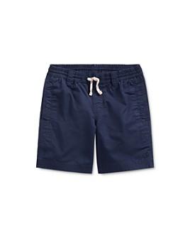 Ralph Lauren - Boys' Cotton Rugby Shorts - Little Kid