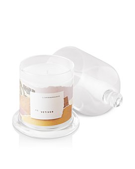Anthropologie Home - Home Cloche Candle