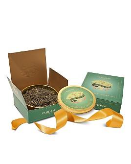 VAHDAM - Green Tea Tin