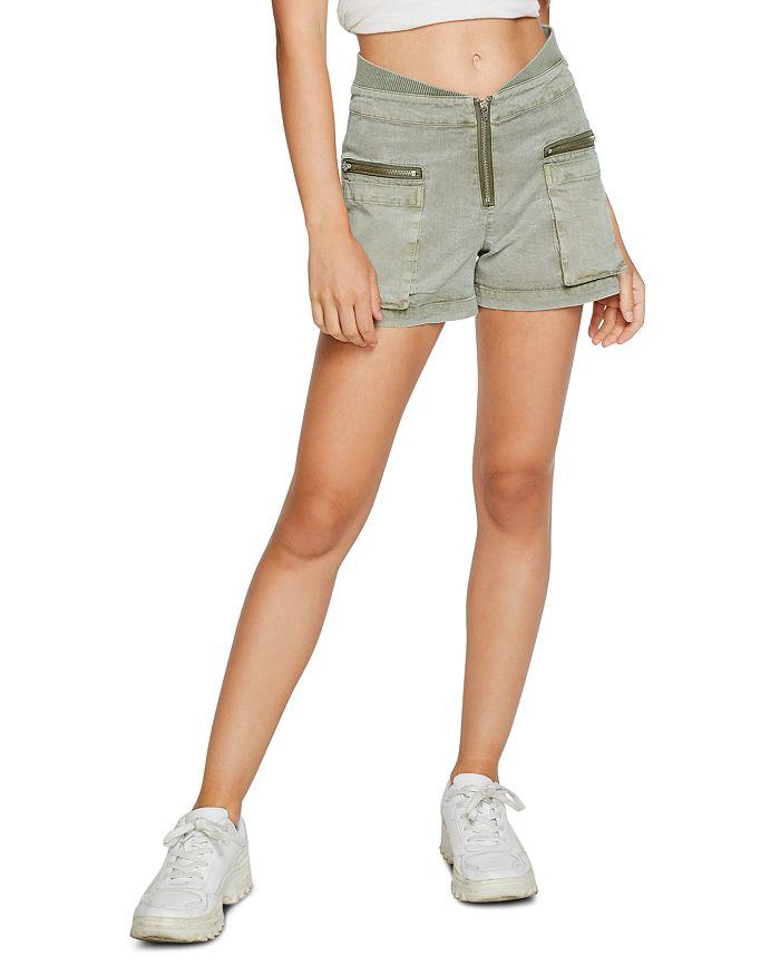 CHASER - Twill Cargo Shorts