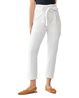 DL1961 - Susie Tapered Paperbag Jeans in Torino