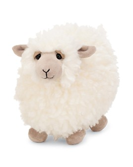 Jellycat - Rolbie Sheep Small Plush Toy - Ages 0+