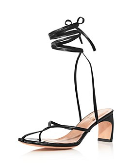 Elleme - Women's Ficelle Slip On Strappy High-Heel Sandals