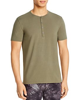 John Varvatos Star USA - Bard Henley