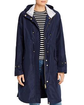 Barbour - Harper Hooded Coat