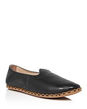 Sabah - Men's Slip-On Loafers