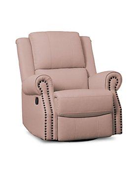 Bloomingdale's - Kids Diana Nursery Recliner Swivel Glider Chair