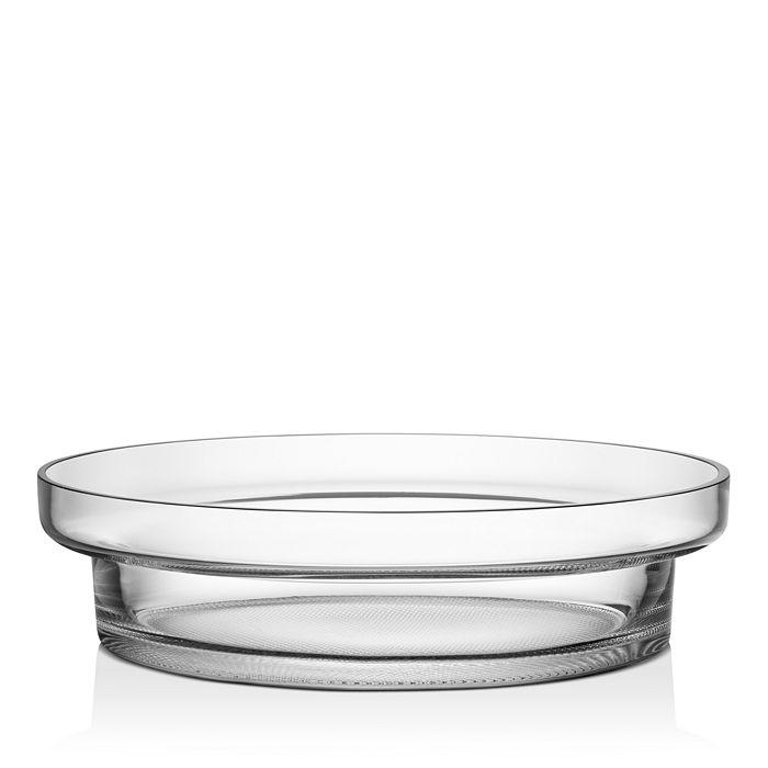 Kosta Boda - Limelight Low Bowl