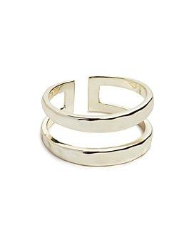 Kendra Scott - Zorte Double-Row Band Ring