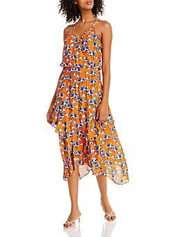 Parker - Clora Printed Maxi Dress