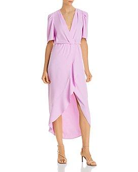 Amanda Uprichard - Bonjour High/Low Dress