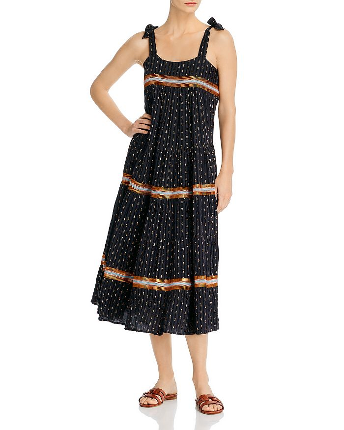 Dolan MARTINA CROCHETED DRESS