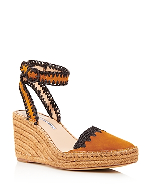 Charles David Women\\\'s Global Espadrille Wedge Sandals