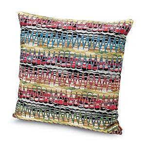 Missoni Yalata Decorative Pillow, 20 x 20