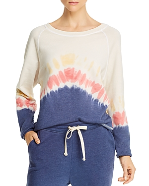 Rails Theo Tie-Dyed Sweatshirt-Women