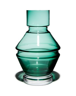 Raawii - RELae Large Mouth-Blown Glass Vase