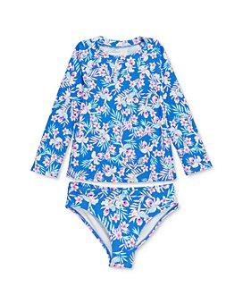 Sovereign Code - Girls' Bondi Floral-Print Rash Guard & Bottoms Set - Baby