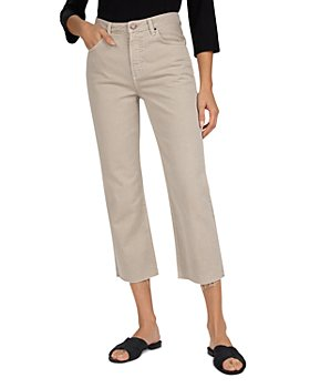 Gerard Darel - Mantine Cotton Twill Pants