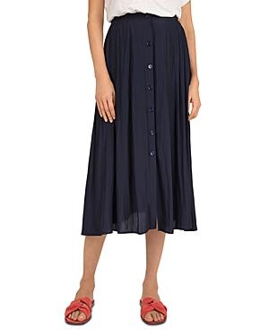 Gerard Darel Letizia Midi Skirt-Women