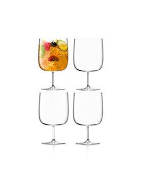 LSA - Borough Craft Beer Glasses, Set of 4