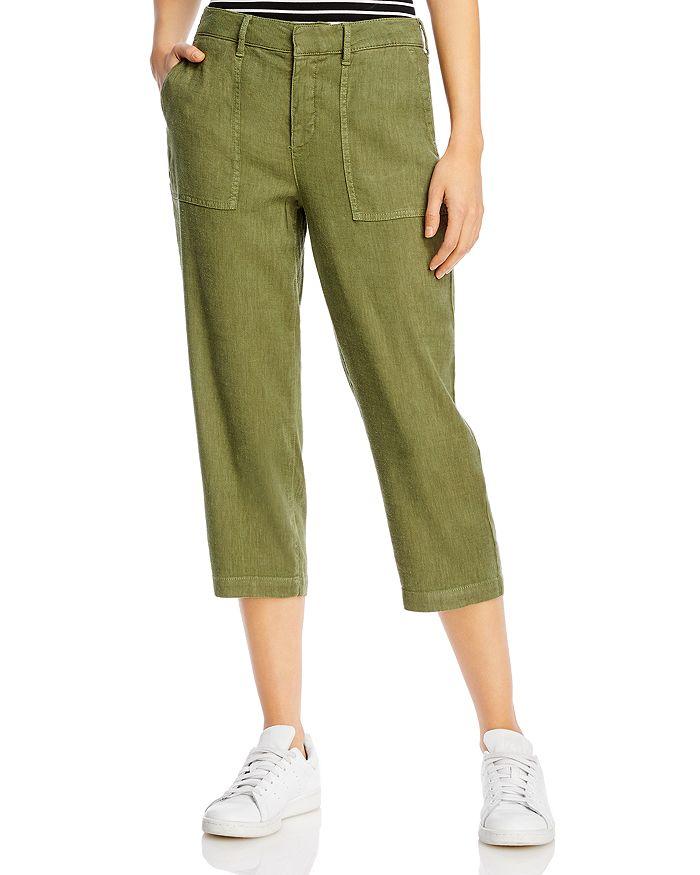 NYDJ - Utility Cropped Pants