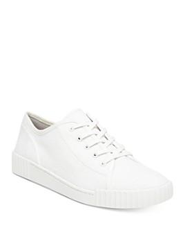 Vince - Women's Wyeth Low-Top Sneakers
