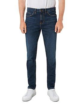 Outland Denim - Dusty Slim Fit Jeans in Bondi