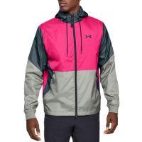 Bloomingdales deals on Under Armour Mens Color-Block Regular Fit Field House Jacket