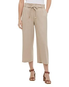 Calvin Klein - Pull-On Capri Pants