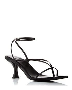 Jeffrey Campbell - Women's Strappy High-Heel Sandals