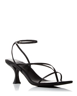 Jeffrey Campbell - Women's Strappy High-Heel Sandals