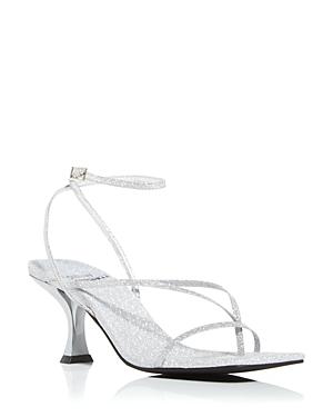 Jeffrey Campbell Women\\\'s Strappy High-Heel Sandals