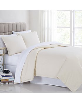 Charisma - 400TC Percale Bedding Collection