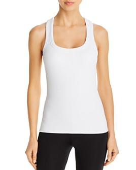 Alo Yoga - Support Rib-Knit Tank