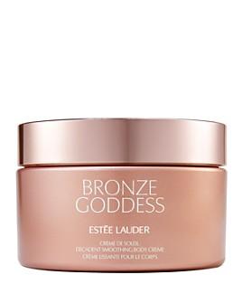 Estée Lauder - Bronze Goddess Creme de Soleil Decadent Smoothing Body Creme 6.8 oz.