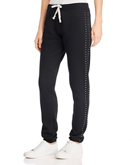 Theo & Spence - Studded Sweatpants