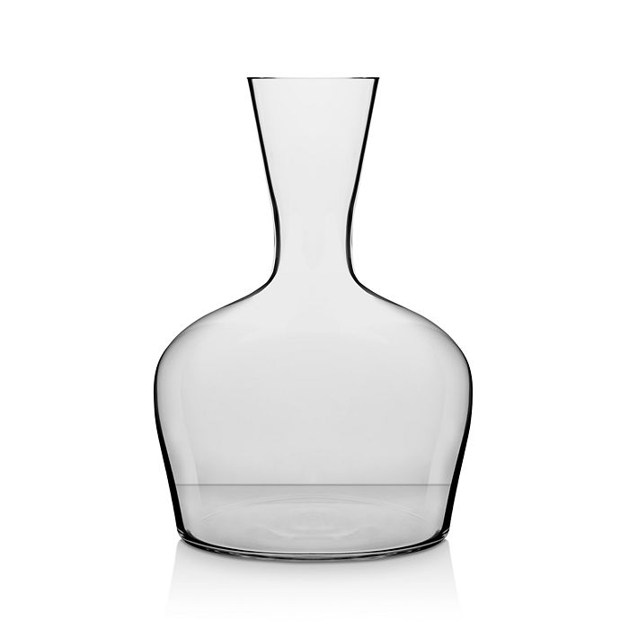 Richard Brendon X Jancis Robinson Young Glass Wine Decanter