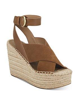 Marc Fisher LTD. - Women's Abacia Espadrilles Sandals
