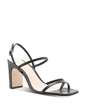 SCHUTZ - Amaia Strappy High-Heel Dress Sandals