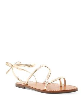 SCHUTZ - Women's Urkula Strappy Sandals
