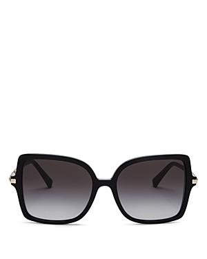 Valentino Women\\\'s Square Sunglasses, 56mm-Jewelry & Accessories