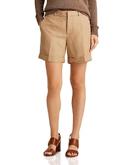Ralph Lauren - Relaxed Fit Cuffed Shorts
