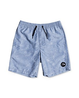 Quiksilver - Boys' Micro Dose Volley Swim Trunks - Big Kid