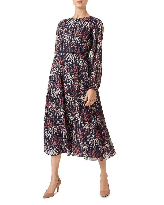 HOBBS LONDON - Eden Tea Dress