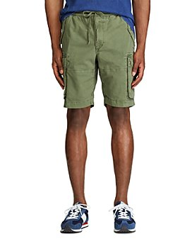 Polo Ralph Lauren - Cotton Stretch Classic Fit Cargo Shorts