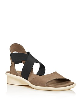 Arche - Women's Satia Strappy Sandals